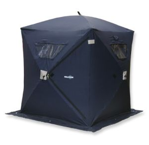 Winter Fishing Tent (1-4person) pictures & photos