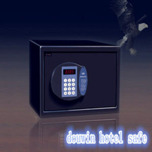 Cheap Hotel Safety Deposit Safe Box pictures & photos