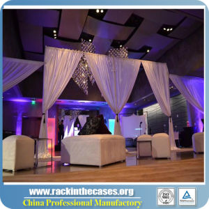 Pipe and Drape Kits for Wedding Decoration with Long Warranty pictures & photos