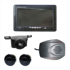 Car Rearview Parking Sensor (MP-YC103-7A)
