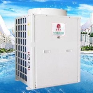 High Temperature Air Source Heat Pump (KFRS-23/II-GW)
