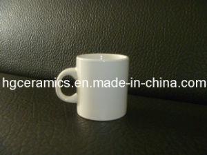 4oz Sublimation Coffee Mug, Sublimation Mug pictures & photos