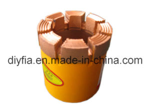 Diamond Core Drill Bit (DFY-DH88)