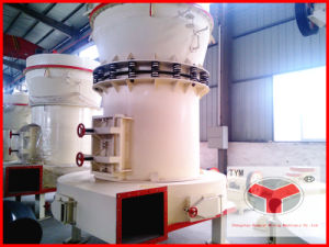 High Pressure Micro Powder Grinder Mill for Mine Powder pictures & photos
