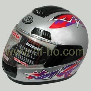 Full Helmet (HO-115)