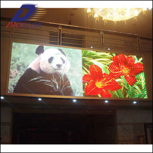 PH6mm Indoor Full Color LED Display Board