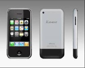 Mobile (HJMB-004)