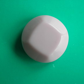New Design Polyester Button (S-078) pictures & photos