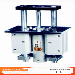 Mgg Series Cylinder with Guide Rod/Guide Cylinder (SMC)