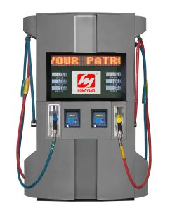 Fuel Dispenser (K Series CMD1687SK-GA) pictures & photos