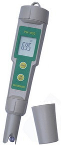 High Precision Hand Held pH Meter pictures & photos