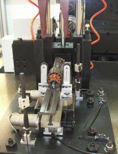 Schenck Automatic Balancing Machine Type Rbtu (RBTU)