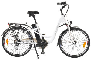 Electric Bike (TDF46Z-1) pictures & photos