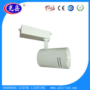 20W LED Railway Light/LED Track Light for Cloth Shopping pictures & photos