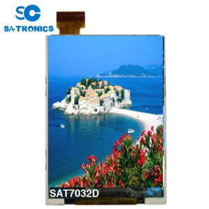 Better 3.2inch Qvga TFT LCD Display Module
