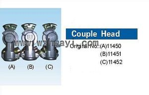 Automatic Palm Coupling (HY-CP003) pictures & photos