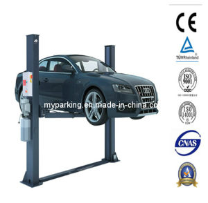2 Post Hydraulic Vehicle Car Lift