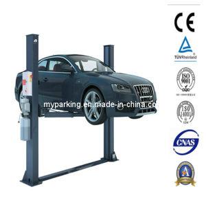 2 Post Hydraulic Vehicle Car Lift