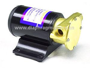 DC Flexible Impeller Pump pictures & photos