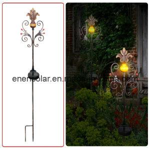 Solar Classic-Styled Stick Light (HL012-4)