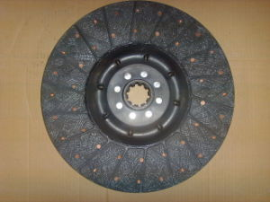 Clutch Dics for Kamaz Truck pictures & photos