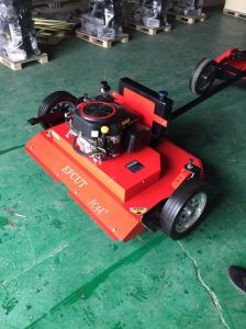 Good Working Efficiency ATV Lawn Mower with Ce pictures & photos