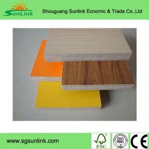 Furniture Grade Commercial Plywood with Free Sample pictures & photos