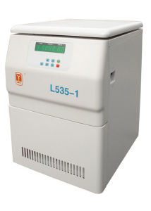 L535-1 Low Speed Centrifuge