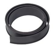 Extrusion Magnet Label pictures & photos