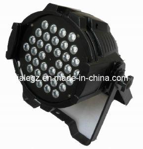 36PCS X1w/3W RGB LED PAR 64 (JL-DG36)