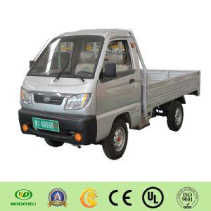 Electric Light Cargo (WD4)