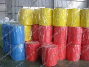Non Woven Flower Wrapping
