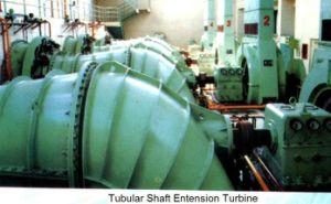 Tubular Hydro Turbine Generator Unit