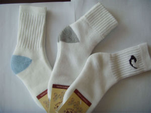 Sport Socks (XY-0875)