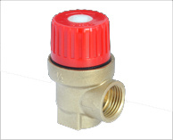 Pressure Relief Valves pictures & photos