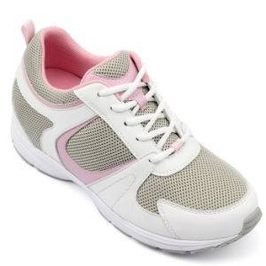 Woman Sports Shoes / Inner Heel Shoes
