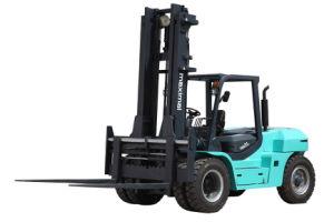 8.0-10.0t Diesel Forklift (FD80-100T)