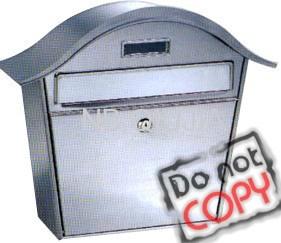 Postbox (QJ-004)