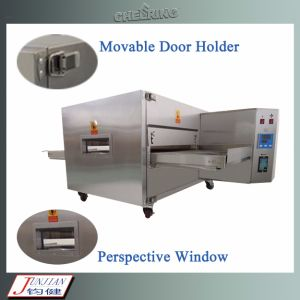 Crawler Type Hot Air Circulation Electric Oven pictures & photos