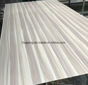 Middle East Market Chipboard pictures & photos
