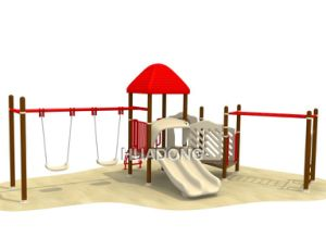 Outdoor Playground (HD-126D) pictures & photos