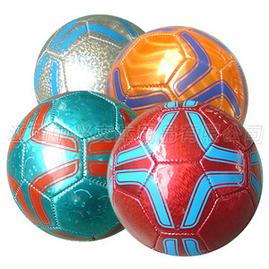 Machine Stitched 32panels PVC Mini Soccer Ball (SM1001-SM1004) pictures & photos