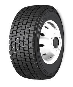 TBR Radial Truck & Bus Tire (11R22.5, 12R22.5, 315/80R22.5) pictures & photos