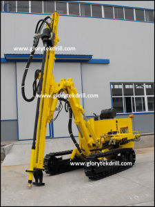 358A Borehole Drill Rig for Mining pictures & photos