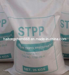 Sodium Tripolyphosphate (CAS No. 7758-29-4) pictures & photos