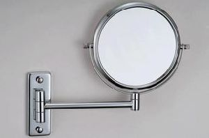 Wall Mount Magnifying Mirror (3076, 3078)
