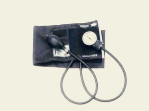 Aneroid Sphygmomanometer (YT-035) pictures & photos