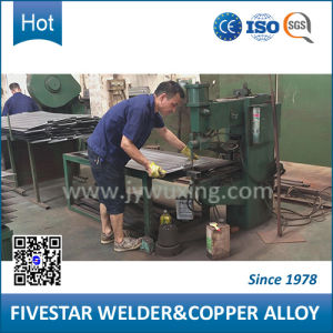 Resistance Spot Welder for Power Panel Radiator Production pictures & photos