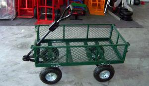 Garden Cart (with four wheel)