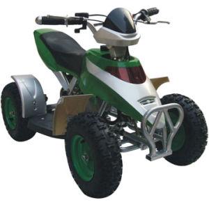 49cc Single Cylinder Air-Cooled 2-Stroke Quad Bike